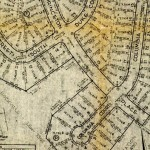 Plymouth Village Map part 3